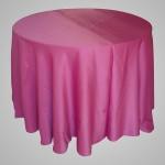 Toalha de Cetim Podange Rosa Pink